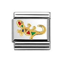 modulaire unisex bijoux Nom.Composable 030262/08