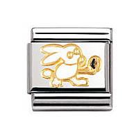 modulaire unisex bijoux Nom.Composable 030272/25