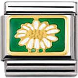 modulaire unisex bijoux Nom.Composable 030278/08