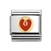 modulaire unisex bijoux Nom.Composable 030279/09