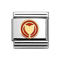 modulaire unisex bijoux Nom.Composable 030279/10