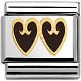modulaire unisex bijoux Nom.Composable 030279/16