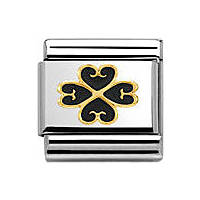 modulaire unisex bijoux Nom.Composable 030279/17