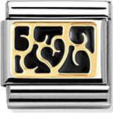 modulaire unisex bijoux Nom.Composable 030280/08