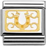 modulaire unisex bijoux Nom.Composable 030280/14