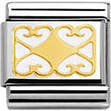 modulaire unisex bijoux Nom.Composable 030280/17