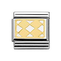 modulaire unisex bijoux Nom.Composable 030280/19