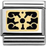 modulaire unisex bijoux Nom.Composable 030280/21