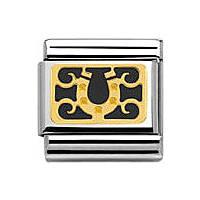 modulaire unisex bijoux Nom.Composable 030280/22