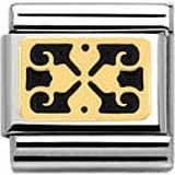 modulaire unisex bijoux Nom.Composable 030280/23