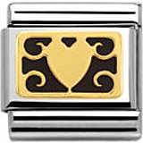 modulaire unisex bijoux Nom.Composable 030280/24