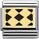 modulaire unisex bijoux Nom.Composable 030280/27