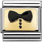 modulaire unisex bijoux Nom.Composable 030280/34