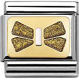modulaire unisex bijoux Nom.Composable 030280/42