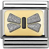 modulaire unisex bijoux Nom.Composable 030280/43
