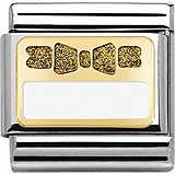 modulaire unisex bijoux Nom.Composable 030280/44