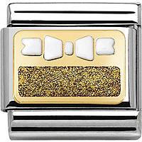 modulaire unisex bijoux Nom.Composable 030280/45