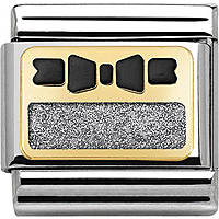 modulaire unisex bijoux Nom.Composable 030280/46