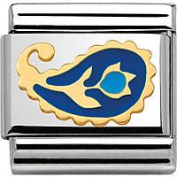modulaire unisex bijoux Nom.Composable 030281/13