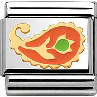 modulaire unisex bijoux Nom.Composable 030281/15