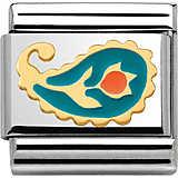 modulaire unisex bijoux Nom.Composable 030281/16