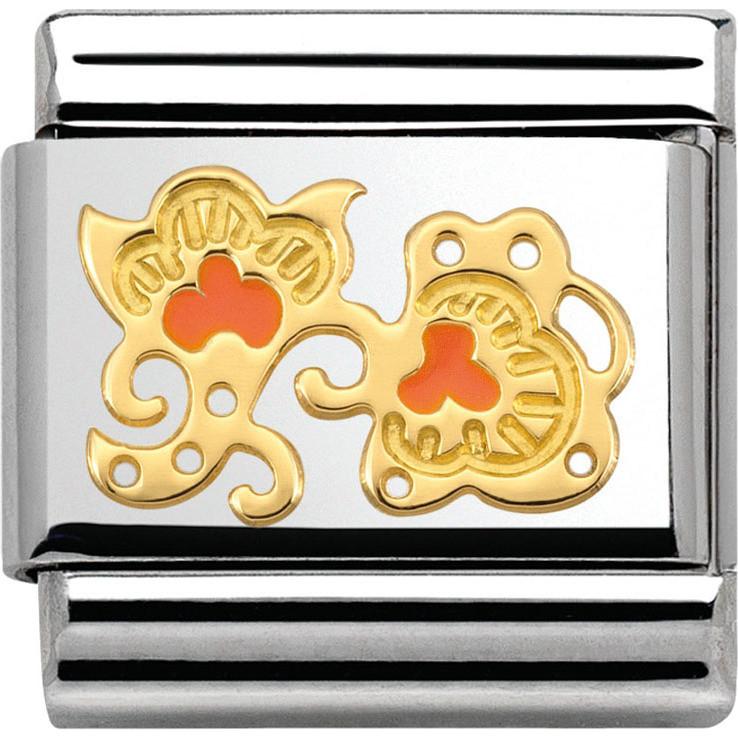 modulaire unisex bijoux Nom.Composable 030281/19
