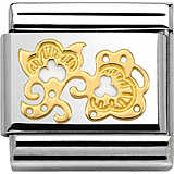 modulaire unisex bijoux Nom.Composable 030281/20
