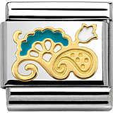 modulaire unisex bijoux Nom.Composable 030281/21