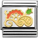 modulaire unisex bijoux Nom.Composable 030281/22
