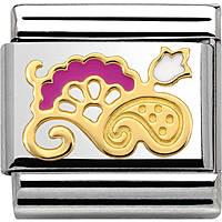 modulaire unisex bijoux Nom.Composable 030281/23