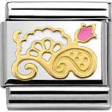 modulaire unisex bijoux Nom.Composable 030281/24