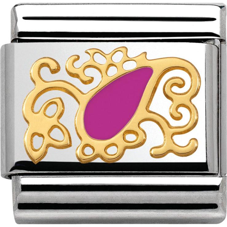 modulaire unisex bijoux Nom.Composable 030281/25