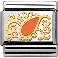 modulaire unisex bijoux Nom.Composable 030281/26