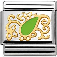 modulaire unisex bijoux Nom.Composable 030281/27