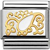 modulaire unisex bijoux Nom.Composable 030281/28