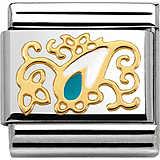 modulaire unisex bijoux Nom.Composable 030281/29