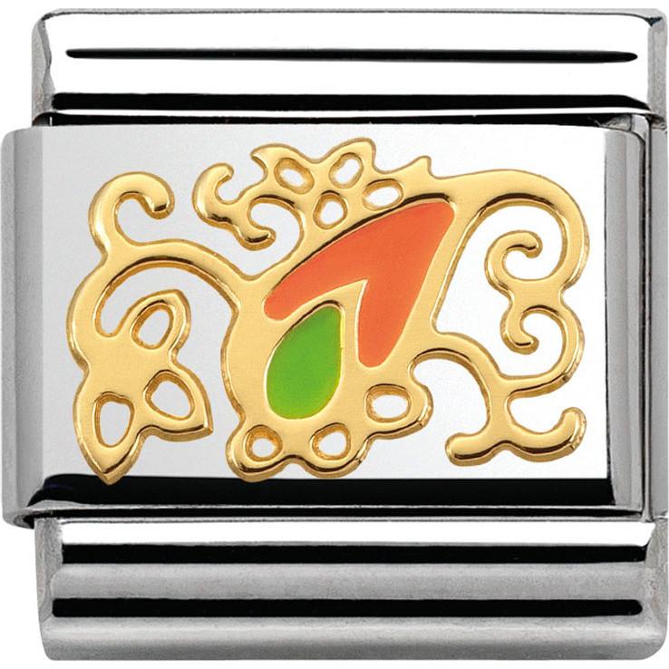 modulaire unisex bijoux Nom.Composable 030281/31