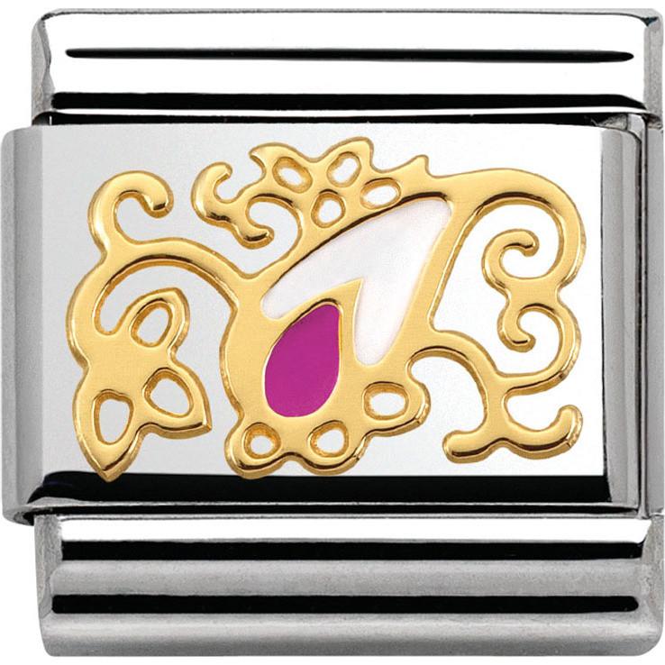 modulaire unisex bijoux Nom.Composable 030281/32