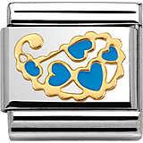 modulaire unisex bijoux Nom.Composable 030281/33