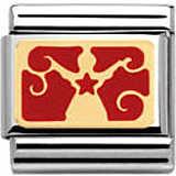 modulaire unisex bijoux Nom.Composable 030282/01