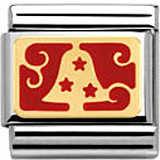 modulaire unisex bijoux Nom.Composable 030282/02