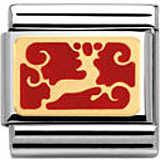 modulaire unisex bijoux Nom.Composable 030282/03