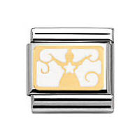 modulaire unisex bijoux Nom.Composable 030282/09