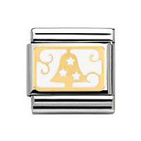 modulaire unisex bijoux Nom.Composable 030282/10