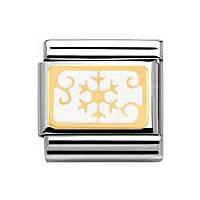 modulaire unisex bijoux Nom.Composable 030282/13