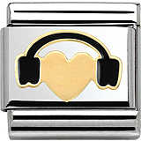 modulaire unisex bijoux Nom.Composable 030283/01