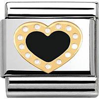 modulaire unisex bijoux Nom.Composable 030283/02
