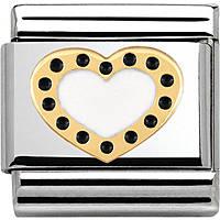 modulaire unisex bijoux Nom.Composable 030283/03