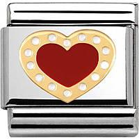 modulaire unisex bijoux Nom.Composable 030283/04