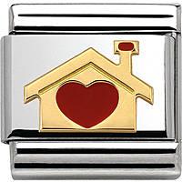 modulaire unisex bijoux Nom.Composable 030283/07